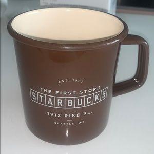 Original Starbucks mug